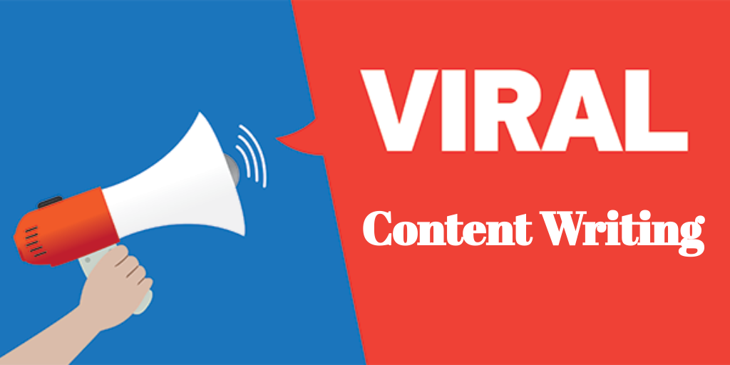 viral content writing