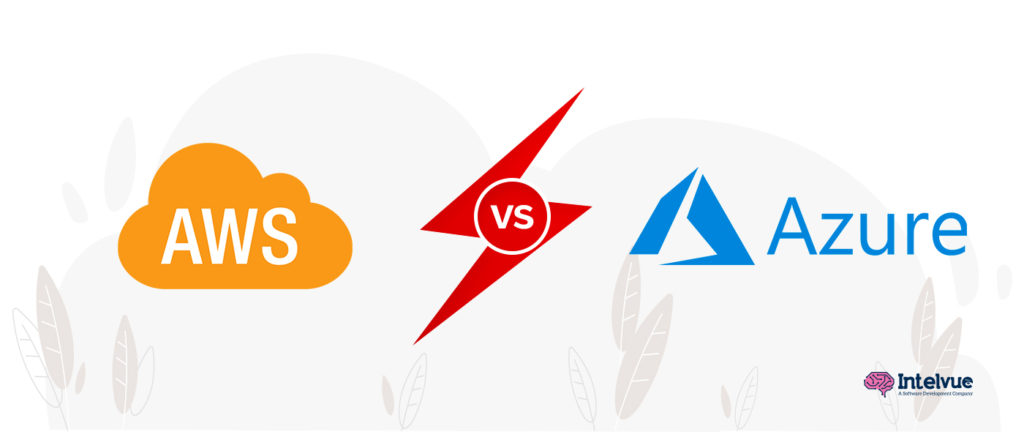 Ultimate Comparison between Two Giants AWS and Azure in 2020