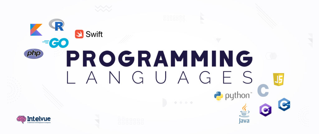 Top 10 Programming Languages For 2020 - Learn these Programming Languages in 2020
