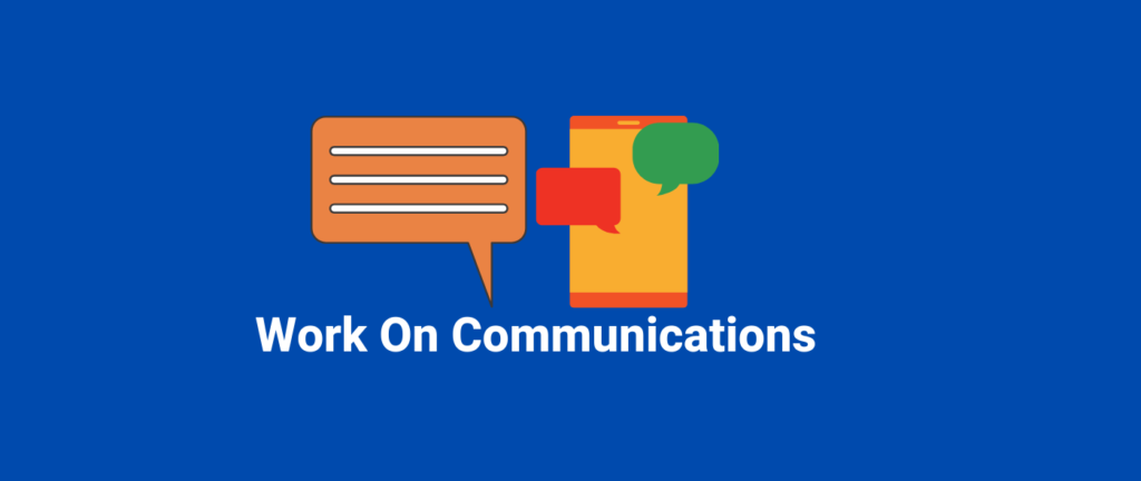 Work on Communications