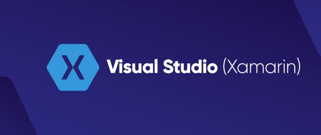 Visual Studio - Xamarin IDE