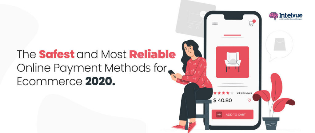 Online Payment Methods for Ecommerce 2020