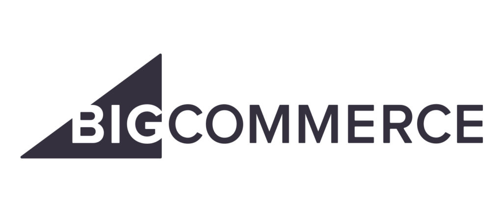 BigCommerce - Best ECommerce Website Builders For Small Business