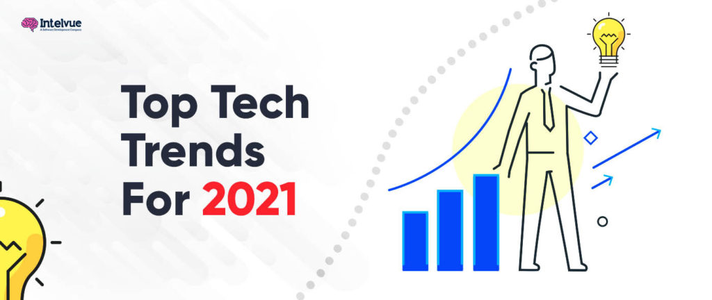 Top Tech Trends for 2021