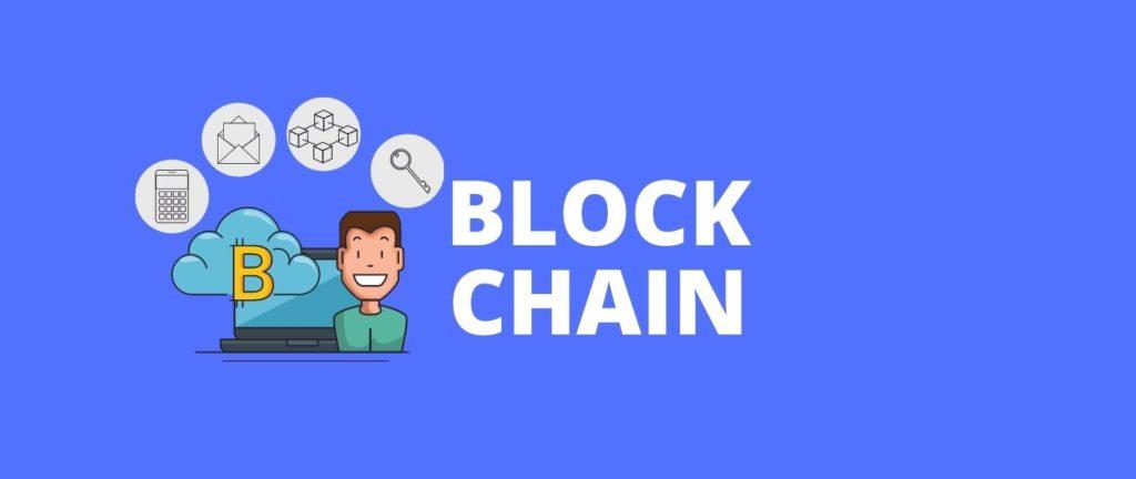 Blockchain- big data trends