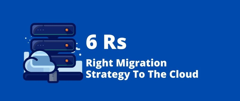 6 Rs of Migration