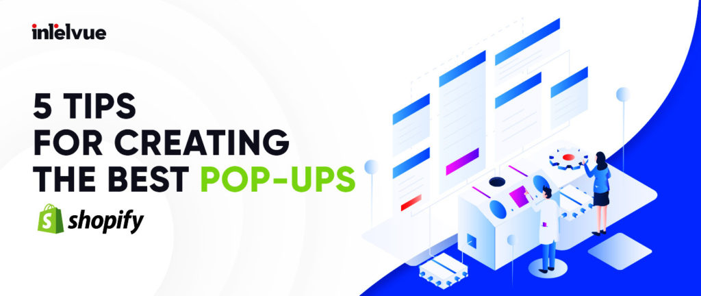 Shopify Popup Tips