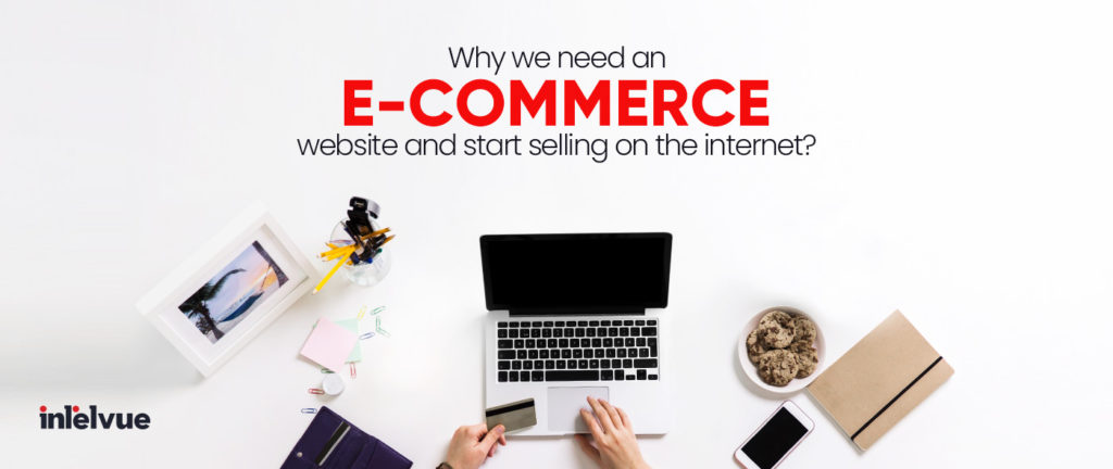 why we need an e-commerce website