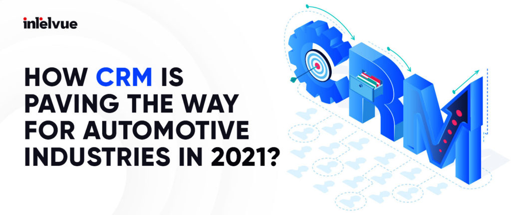 CRM in Automotive Industry
