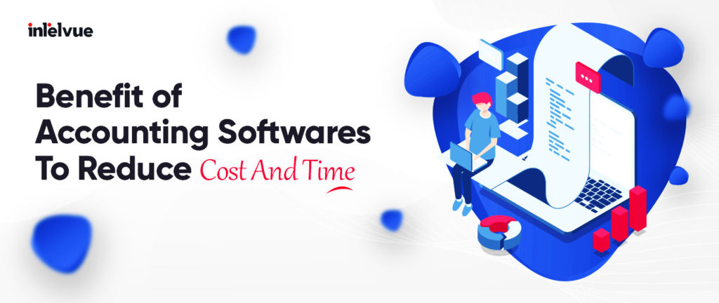 can accounting software help reduce cost