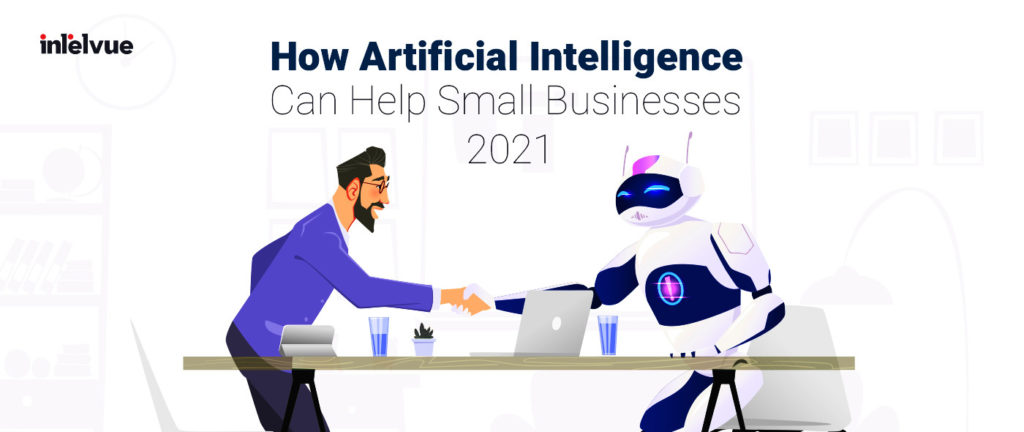 how ai can help small businesses