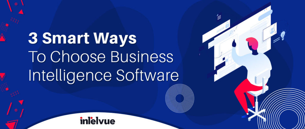 How To Select BI Software