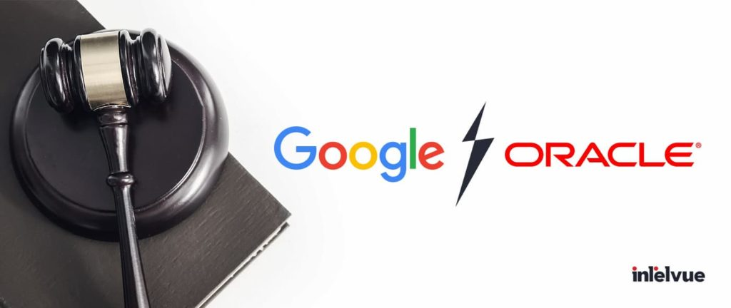 supreme court about google vs oracle in case of android code