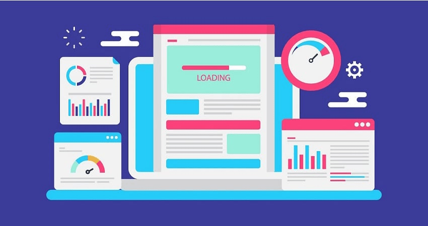 Optimize the speed of your eCommerce website