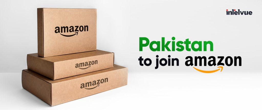 Pakistan to Join Amazon's Approved Sellers