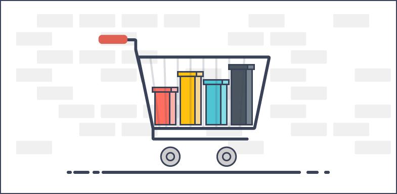 Decrease shopping cart abandonment rate