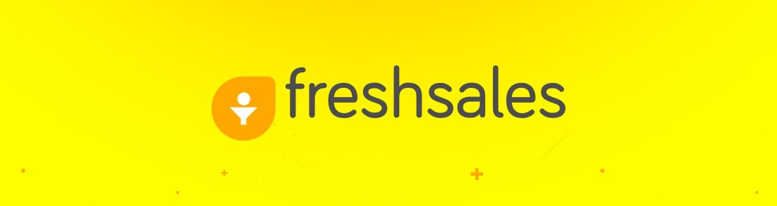 Freshsales CRM - best free crm for small business