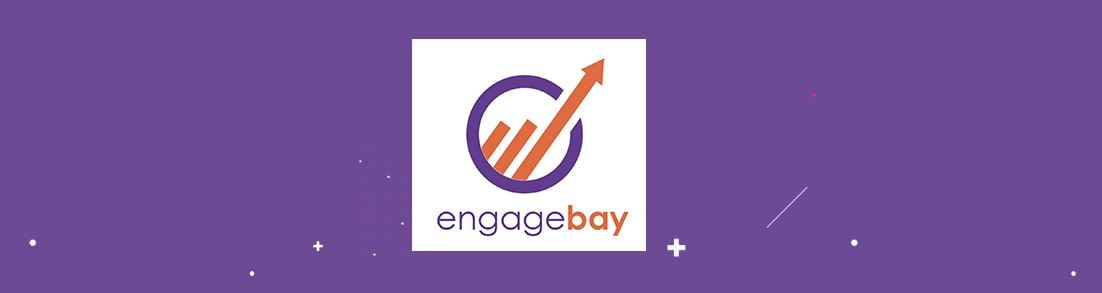 engagebay CRM - best free crm for small business