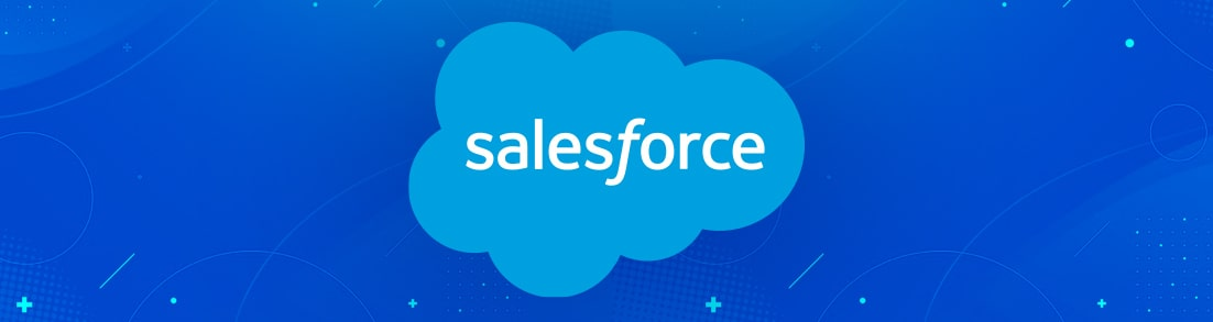 salesforce crm - best free crm for small business