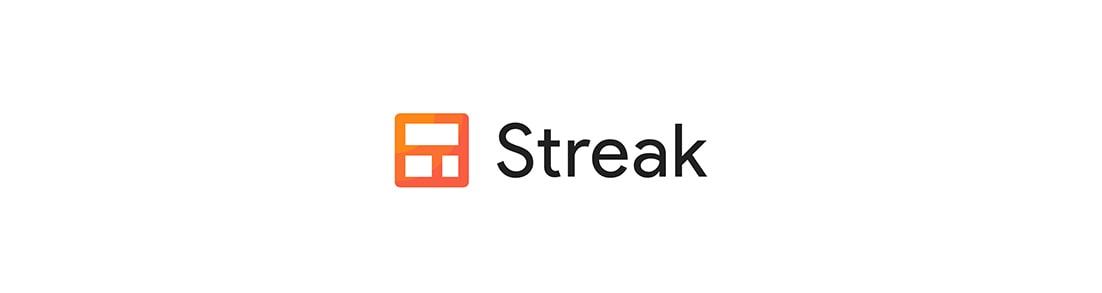 streak CRM - best free crm for small business