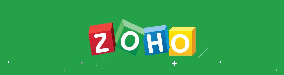 zoho CRM - best free crm for small business