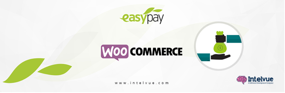 WC Easypay pk by Intelvue wordpress plugin for ecommerce site