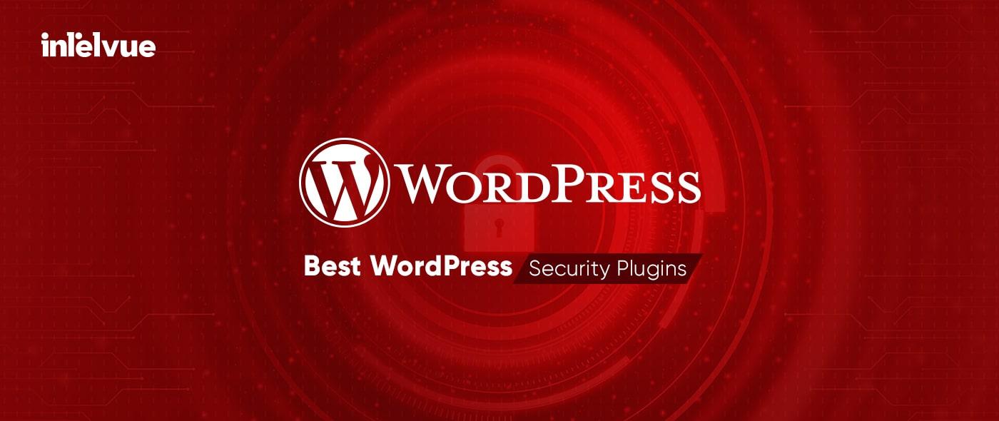 best WordPress plugins for security 2021