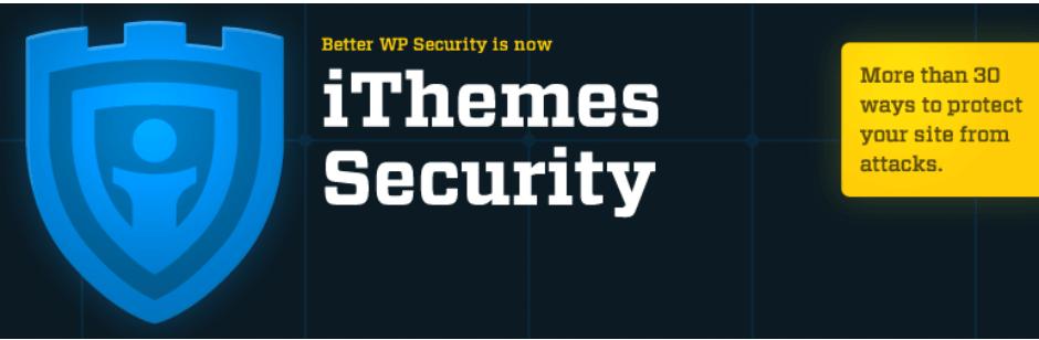 itheme best security wordpress plugin 2021
